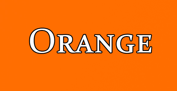 orange-website-colors-affect