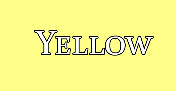 yellow-website-colors-affect