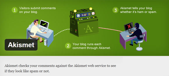 akismet-wordpress-security-plugin