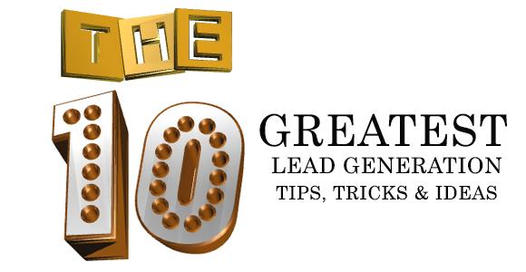 lead-generation-tips-&-tricks