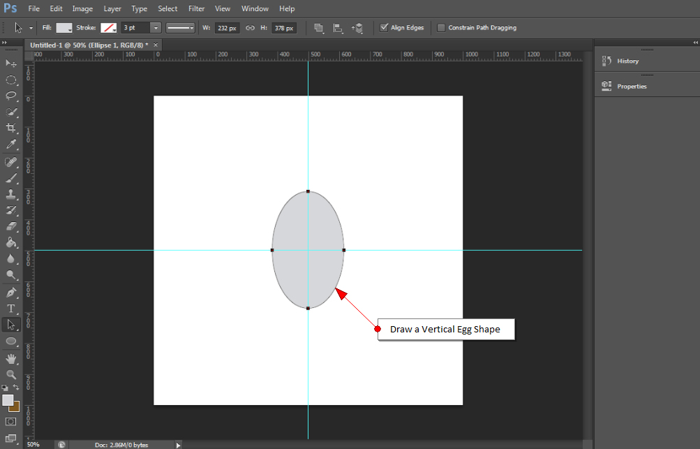 Photoshop custom-brush-tutorial-Step2