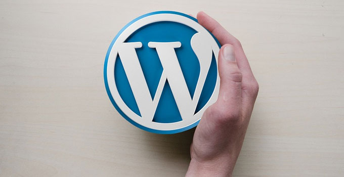 Inherit WordPress Site