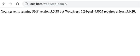 WordPress 5.2 Features