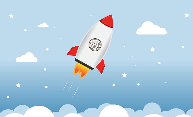 WordPress Loading Speed