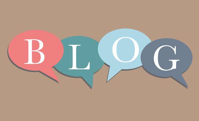 Wordpress Bloggging