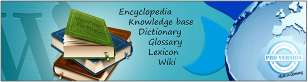 Encyclopedia Pro