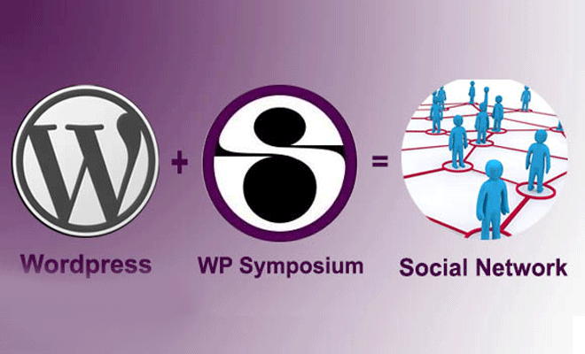 Social Networking Site with WordPress