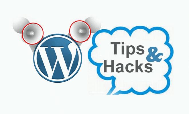 wordpress-tips-hacks