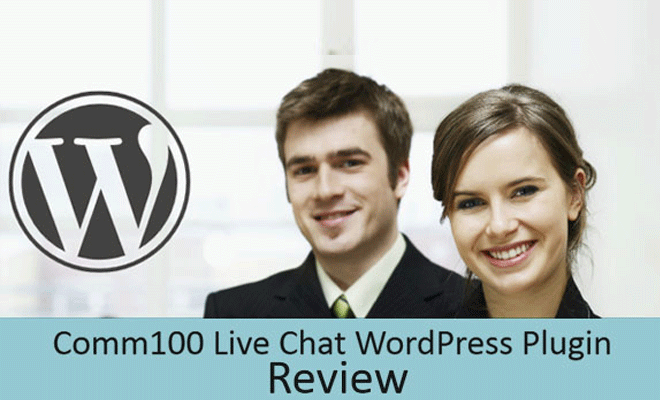 comm100 live chat review