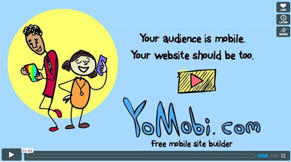 YoMobi