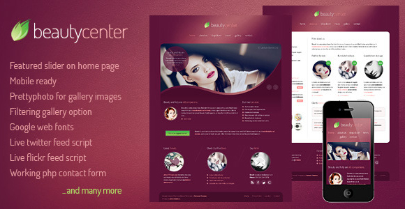 beauty-center-responsive-template