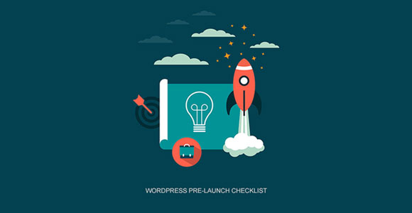 WordPress Pre-Launch Checklist