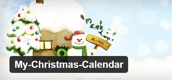 My-Christmas-Calendar-wp-plugin