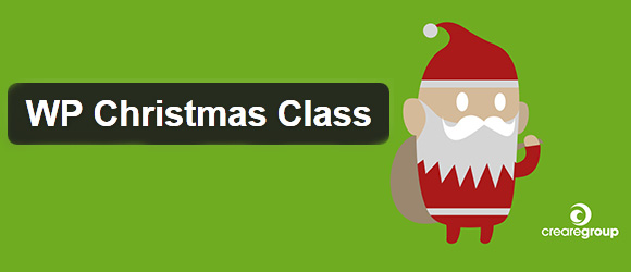 WP-Christmas-Class