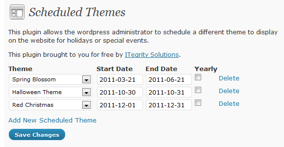 WP-Scheduled-Themes