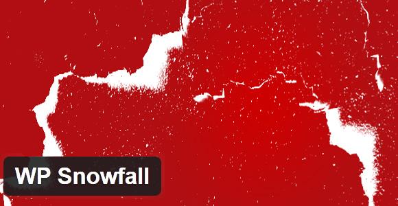 WP-Snowfall