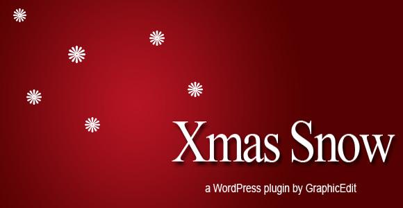 Xmas-Snow-wordpress-plugin