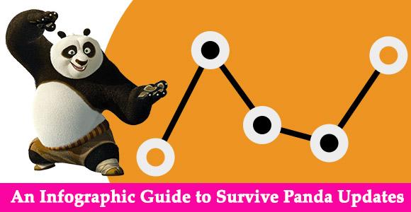 Panda Penalty Recovery Tips