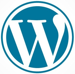 WordPress Logo JPEG