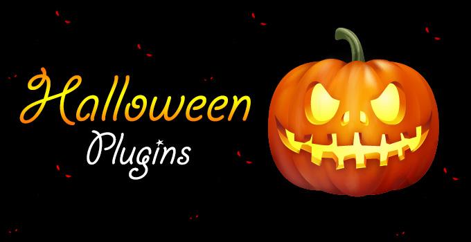 Halloween Wordpress Plugins