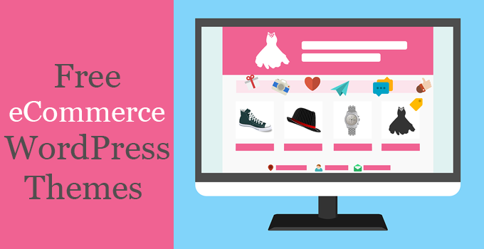 9 Free eCommerce WordPress Themes 2018