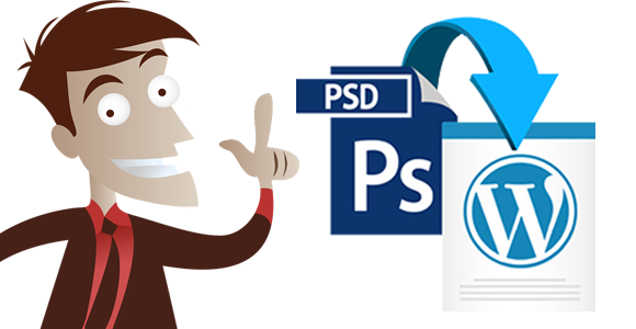 Why PSD to WordPress