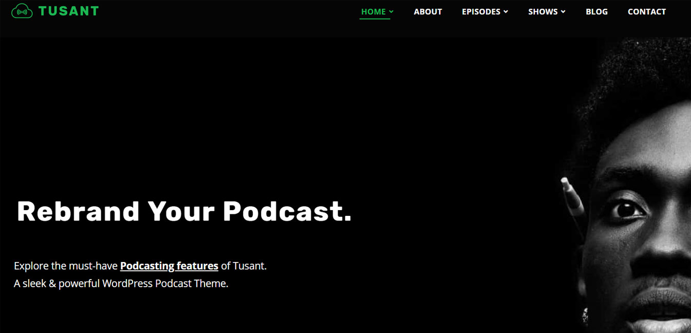 Top 10 WordPress Podcast Themes to Make Audio Sites