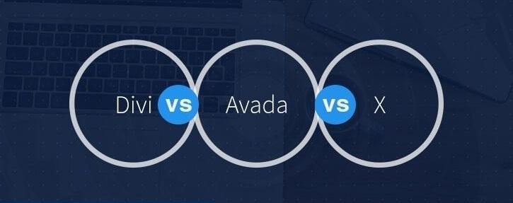 Avada WordPress Theme Alternatives