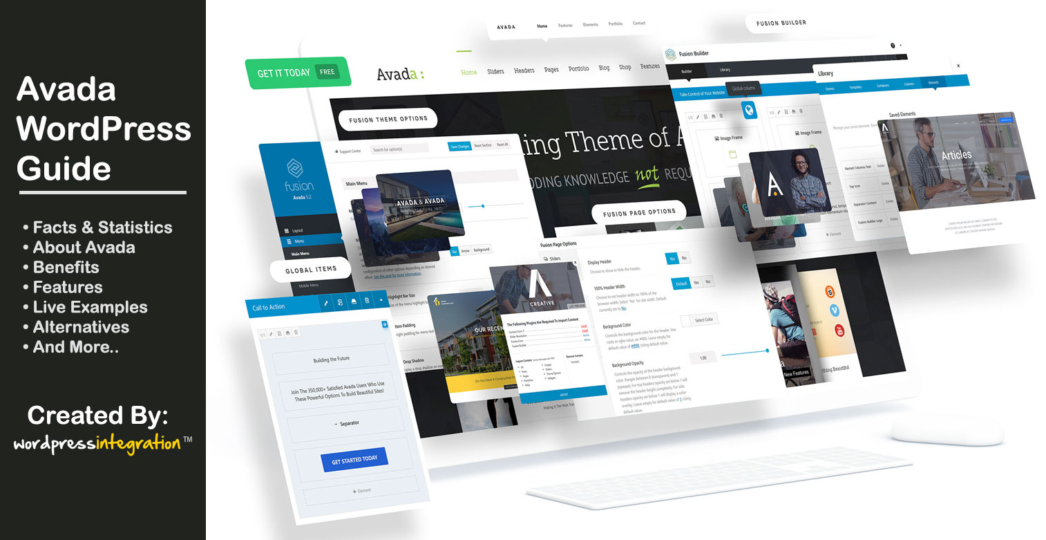 Avada WordPress Theme Review Guide