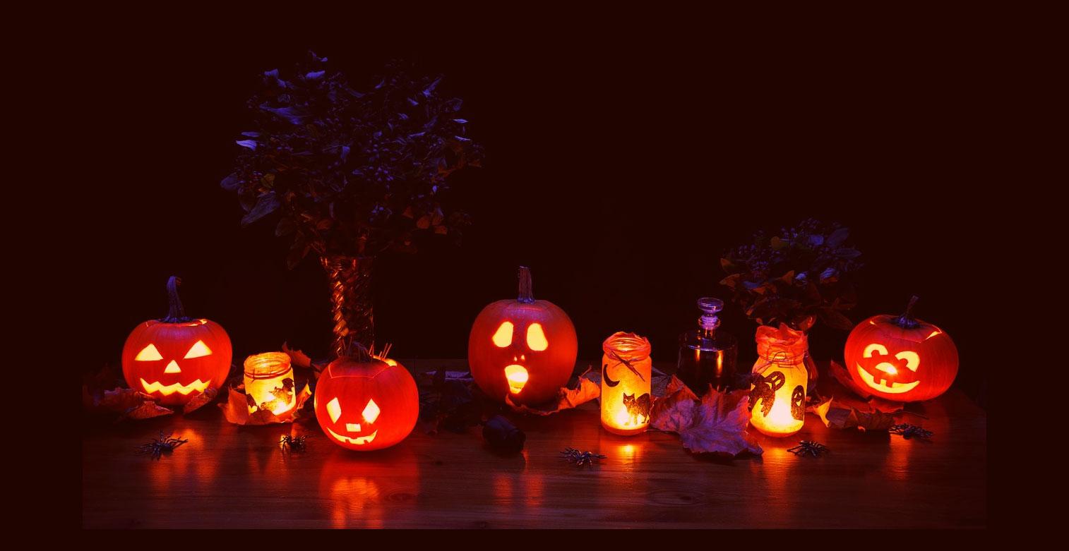Halloween Decoration Ideas