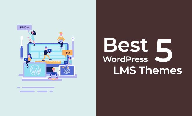 WordPress LMS Themes