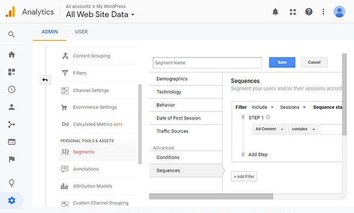 How to Track Conversion Rate