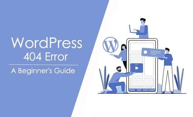 wordpress-404-error