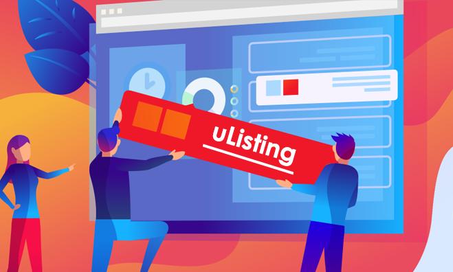 uListing