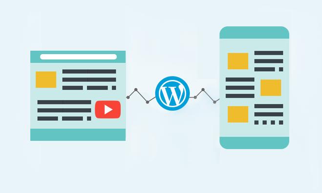 WordPress Progressive Web Apps