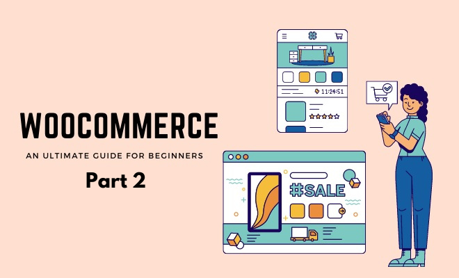 WooCommerce for Beginners Guide