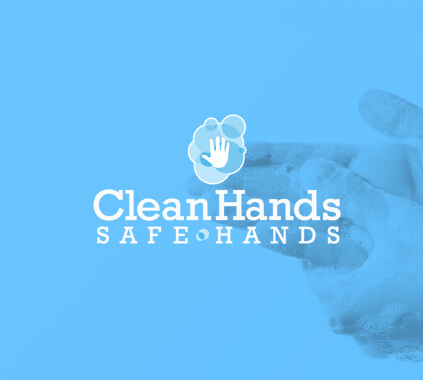 Clean Hands - Sketch To WordPress - WordpressIntegration Client